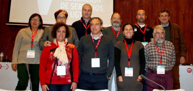 Ejecutiva FeS-Asturias