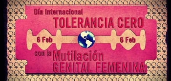 Día contra la MGF