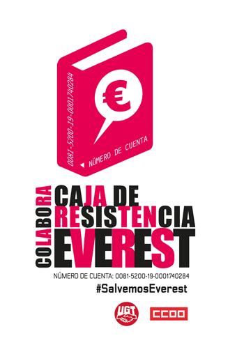 Caja de resistencia de Everest