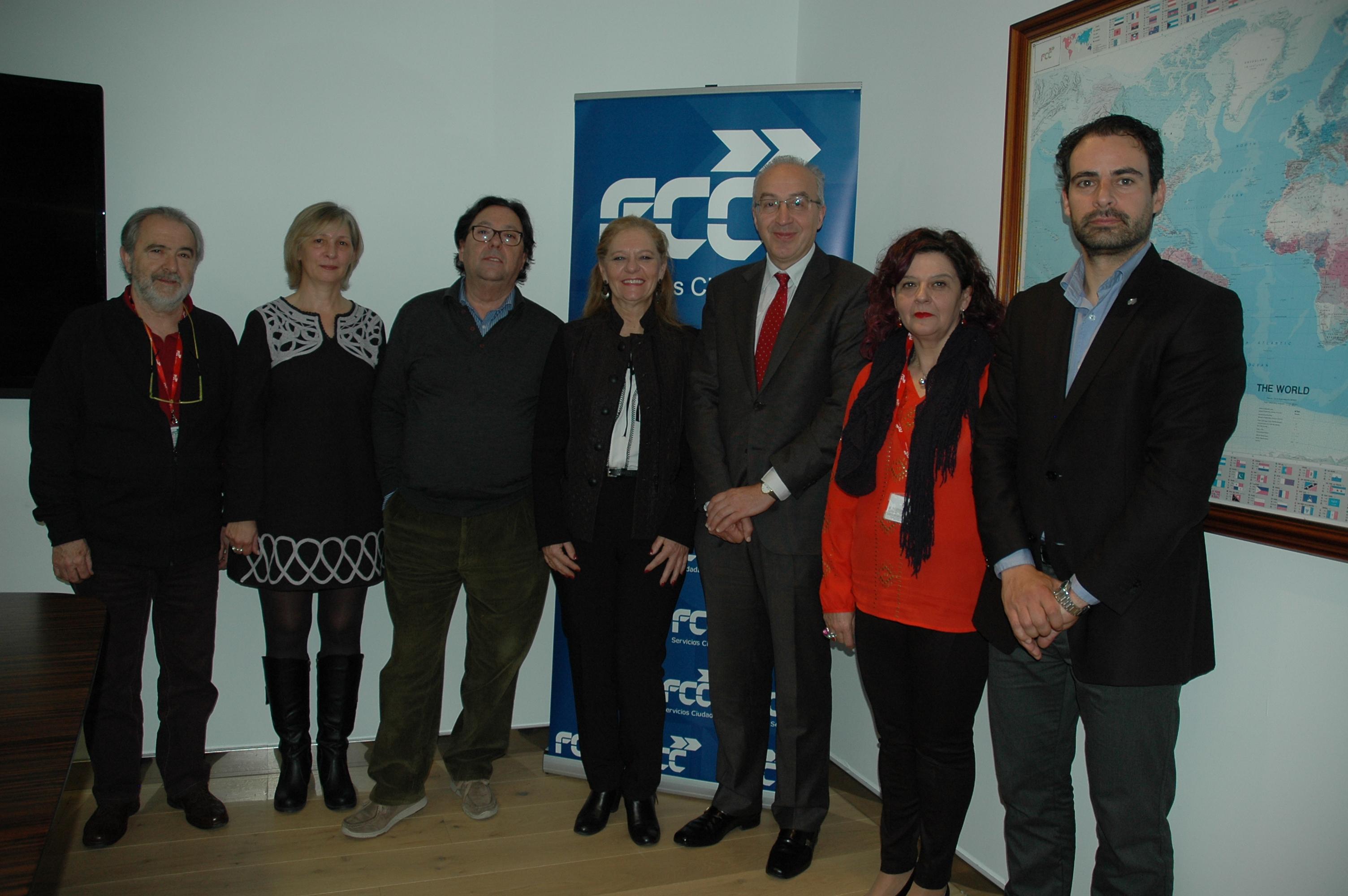 Convenio oficinas y despachos 2016 madrid firmada la for Convenio oficinas y despachos comunidad de madrid