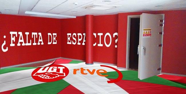 UGT País Vasco