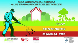 Guía Audiovisual DDD